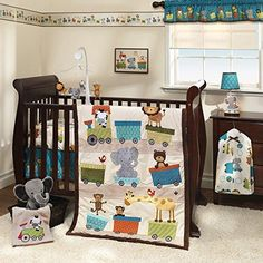 Baby Boy Crib Bedding, Baby Boy Cribs, Baby Crib Bedding Sets, Baby Nursery Bedding, Nursery Room, Girl Nursery, Hippie Nursery, Circus Nursery, Baby Bedroom