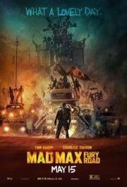 Mad Max: Fury Road Movie Reviews!