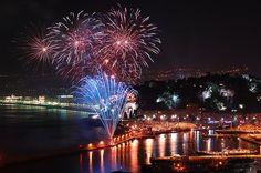 Doček Nove godine – Azurna obala Nova, Marina Bay Sands, Opera House, Bee, Travel, Honey Bees, Viajes, Bees, Destinations