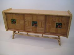 tikified sideboard