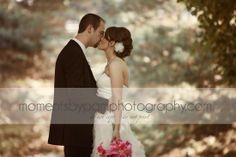 Moments by Pam Photography.  Wedding Photographer in Northeastern Indiana.