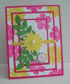 LNS 226 - Summer Showcase by lisa808 - Cards and Paper Crafts at Splitcoaststampers