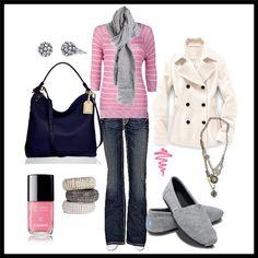 Pink and gray http://pinterest.net-pin.info/