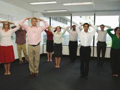 6 formas de moverse más para combatir el #sedentarismo. #salud y #bienestar