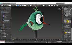Ornatrix+101:+Making+a+feathered+bird