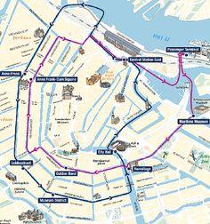 Passeio de Barco em Amsterdam: Como Fazer, Dicas e Informações https://mydestinationanywhere.com/2015/02/09/passeio-de-barco-em-amsterdam-como-fazer-dicas-e-informacoes/
