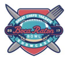 Spirit of Giving Network-BocaRatonBowl Great Chefs Tailgate Showcase & College Football Spirit Night~ @SOGNetwork