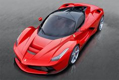 rogeriodemetrio.com: Ferrari LaFerrari