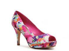 $39.95 Impo Takara Platform Pump Pumps & Heels Women's Shoes - DSW