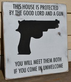 I want to have this sign one day!