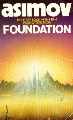 Asimov-Foundation series