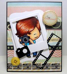 Rachel Parys http://kneedeepinpaper.blogspot.com/2013/09/welcome-friday.html