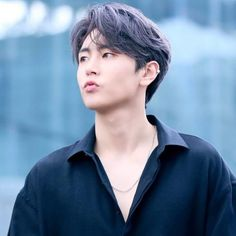 Khottie of the Week - Coming Attractions - Jaeyoon from Neoz School, Lee Jae Yoon, Chani Sf9, Sf 9, Yook Sungjae, Fnc Entertainment, Golden Child, Kpop, Cute Faces