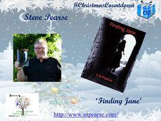 Day 7 #ChristmasCountdown Gillari Books & Rose English  'Bringing Sunshine & Rainbows'