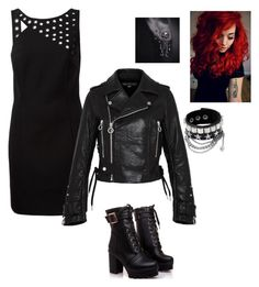 """Let's rock this life!"" by miaradchik on Polyvore"