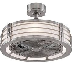 small ceiling fans - Google Search