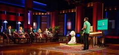 20 Quotes From the Men of Shark Tank ~ The men of Shark Tank get their chance to inspire you. What does it really take to start a company? What have they learned?