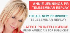 The All New PR Mindset: 3 New Ways To Succeed With Publicity