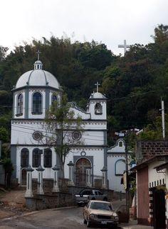 Concepción de Ataco, El Salvador
