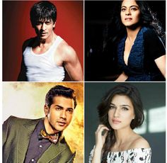 Dilwale 2015 Bollywood Upcoming Movie Shah Rukh Khan Kajol Varun Dhawan