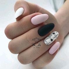 In seek out some nail designs and ideas for your nails? Listed here is our listing of must-try coffin acrylic nails for stylish women. Valentine's Day Nail Designs, Acrylic Nail Designs, Nails Design, Art Designs, Stylish Nails, Trendy Nails, Pink Nails, My Nails, Gold Nails
