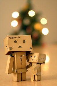 Danbo, el muñeco de cartón convertido en fenómeno viral