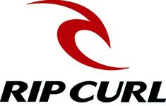 Rip Curl surf company logo LIVE THEIR WETSUITS ♡◇♡♡☆☆