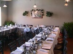 wedding rehearsal dinner decorations | Rehearsal Dinners….should you, or shouldn't you?