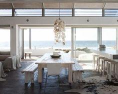 The Beach House, Britannia Bay South Africa Boutique Getaways - B-Guided