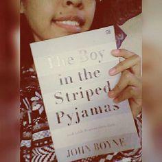#book #theboyinthestripedpyjamas