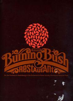 The Burning Bush Restaurant In Gatlinburg A Fabulous