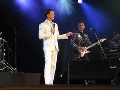 "DIVA band introduction and ""The Star,"" Vitas live in Jurmala, June 30, 2009. Audio is fuzzy, but visual beyond perfection!"