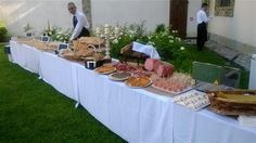 Lucignolo Catering Restaurant