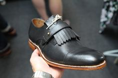 Grensen Shoes Spring/Summer 2013