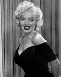 Marilyn Monroe - Frank Livia