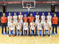 International Basketball results and statistics archives. Historical data from FIBA, FIBA Zones and Olympic basketball events since Olympic Basketball, Basketball Court, Team Photos, Olympics, Spain, Sports, Hs Sports, Team Pictures, Sport