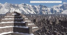 Miskatonic University Expedition - Plateau Of Leng