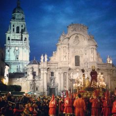MurciaCathedral   Spain