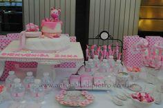Dulces especiales para el Baby Shower.  http://antonelladipietro.com.ar/blog/2012/11/babyshower-sandravillarruel/