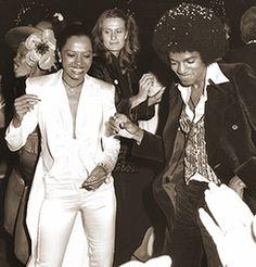 Cartas para Michael: As badaladas festas no Studio 54