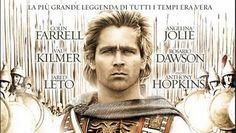 """Stasera in tv su Rete 4: """"Alexander"""" di Oliver Stone con Colin Farell"""