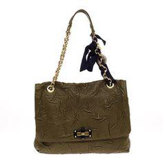 Lanvin Happy Shoulder bag Medium Handbags Online b2a40c365b236