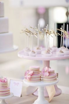 The TomKat Studio: Pink + Gold New Year's Eve Party for HGTV :: Party Details