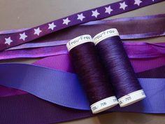 rubans-violets-Frou-Frou