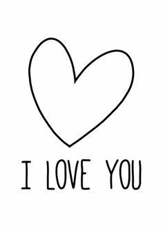Love cards – Send a love card I Love My Dad, I Love You, Daily Quotes, Best Quotes, Words Quotes, Sayings, Qoutes, Black & White Quotes, Love Doodles