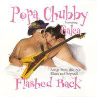 Flashed Back - Musik Chubby, Blues, Jukebox, Xbox, Album, Songs, My Love, Artworks, Walking