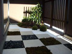 モダンなデザインを学んでスタイリッシュな庭にしよう