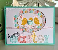 Craft-somnia Momma: For Peeps Sake, Happy Easter
