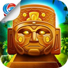 Wonderlines: Puzzle Game - Once, during an expedition to South America, a famous archaeologist found some strange hieroglyphic writings. They described rules of the sacred game, which was the main challenge for anyone who desired to become th Puzzle Games For Android, Brain Puzzle Games, Online Puzzle Games, Online Games, Kindle Fire Apps, App Of The Day, Match 3, Strategy Games, Puzzles For Kids