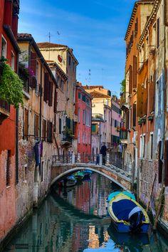 Venece by Omar Conan on 500px